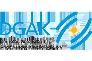 DGAK Logo